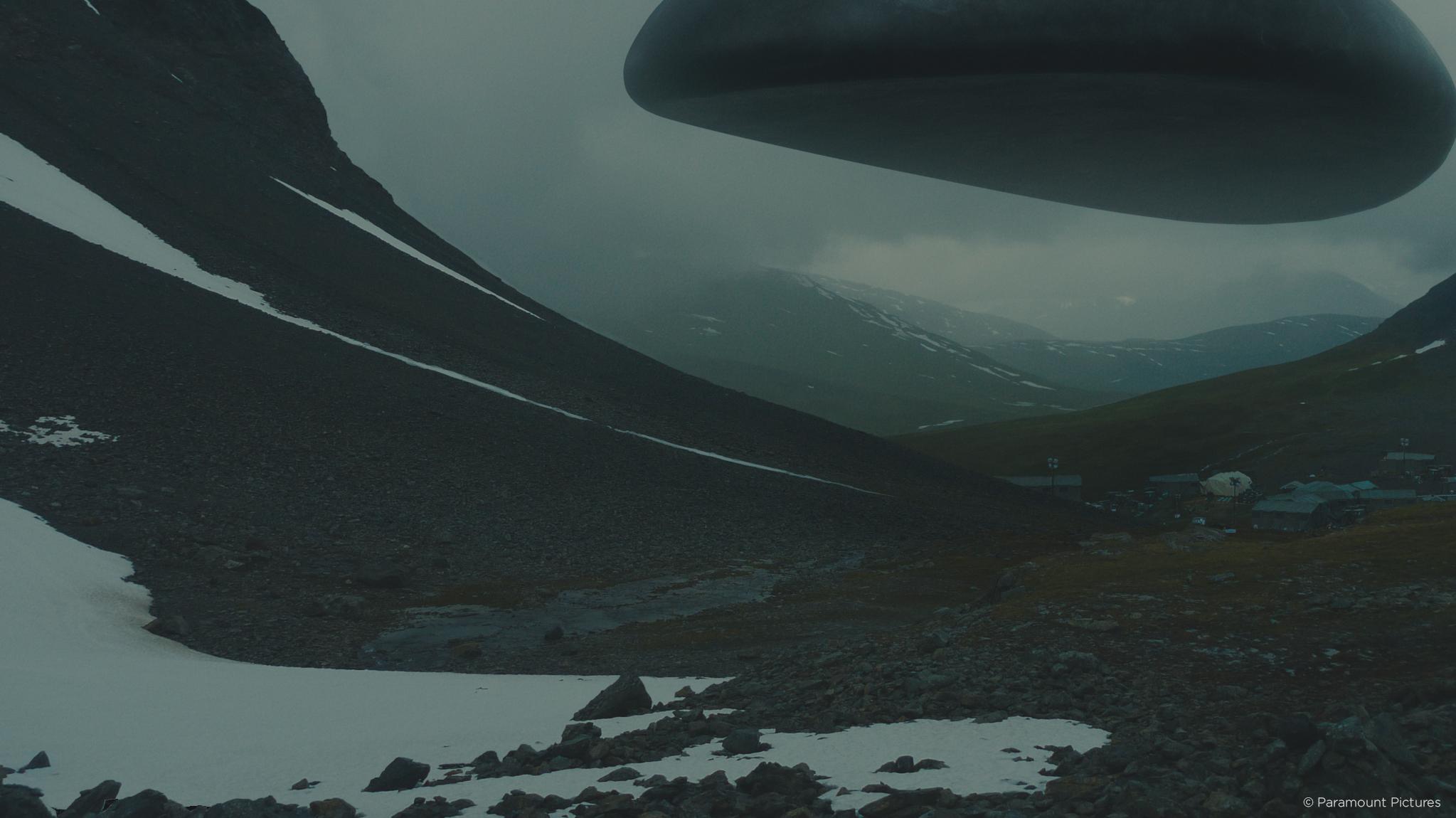 arrival-spacecraft