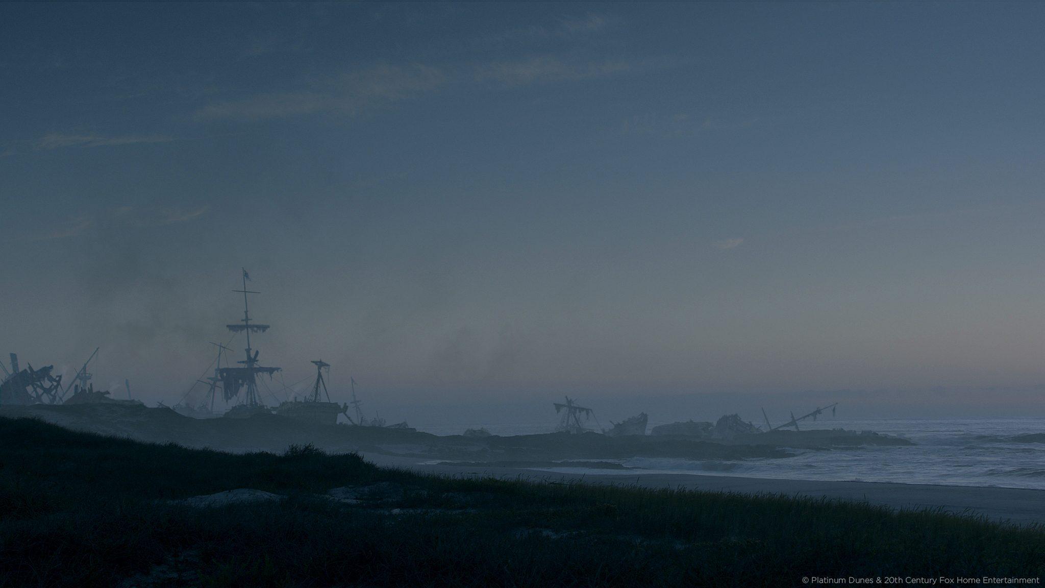 black-sails-shore-boat