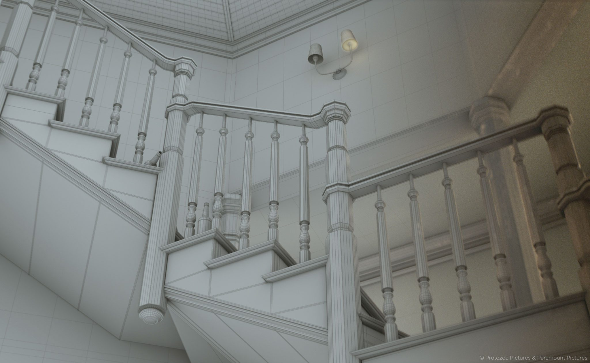 mother-staircase