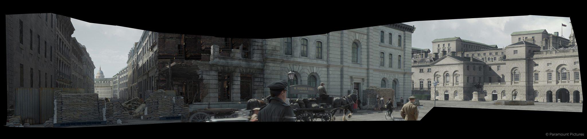 allied-city-war-concept