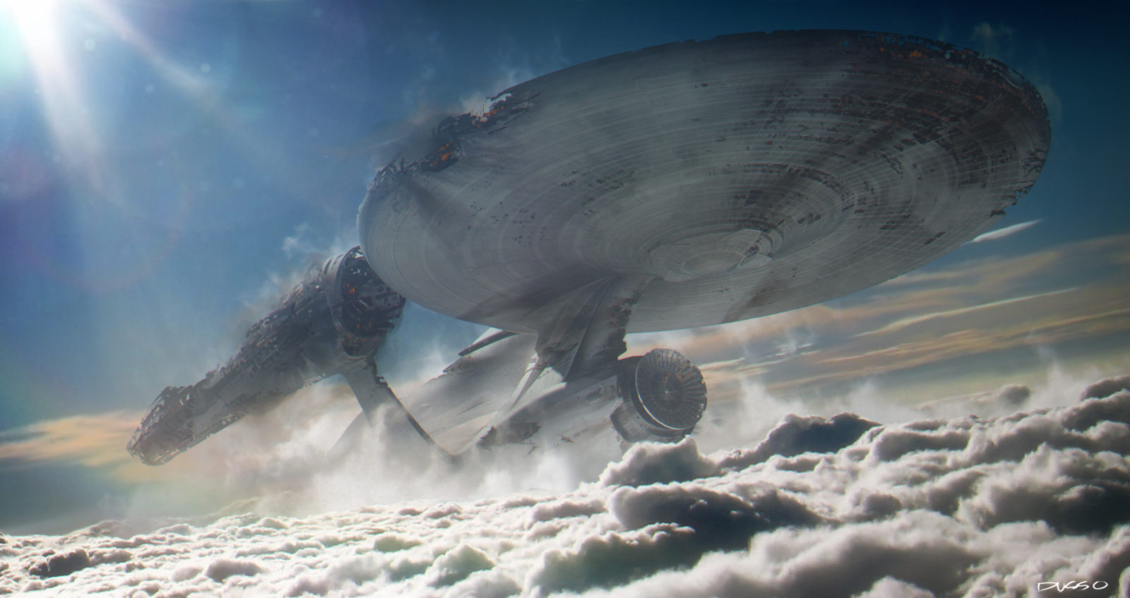 concept-art-dusseault-star-trek-spaceship