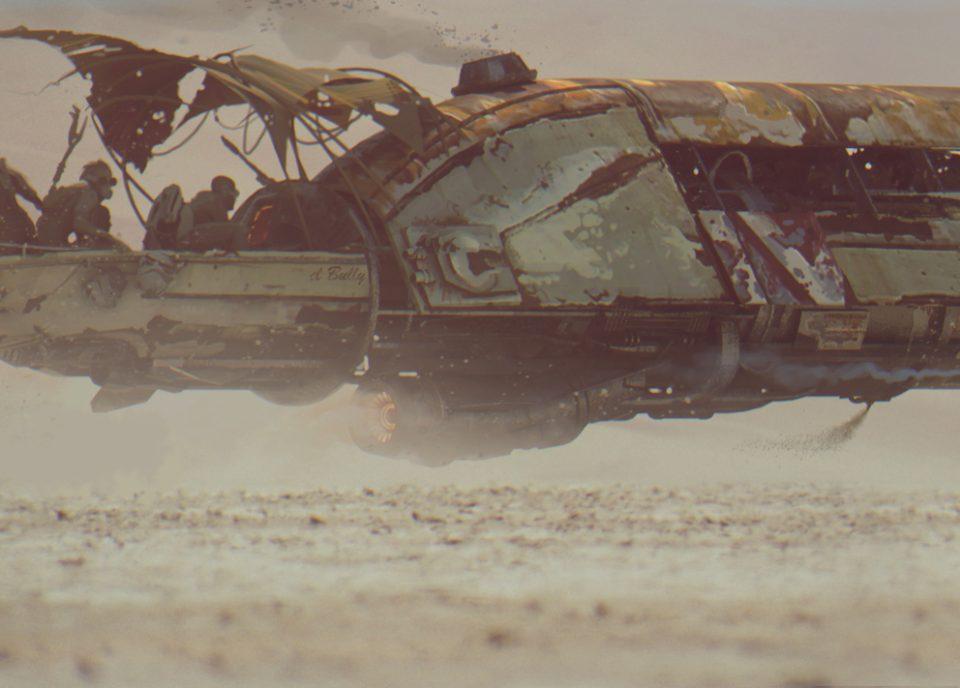 concept-art-dusseault-star-wars-spaceship-desert