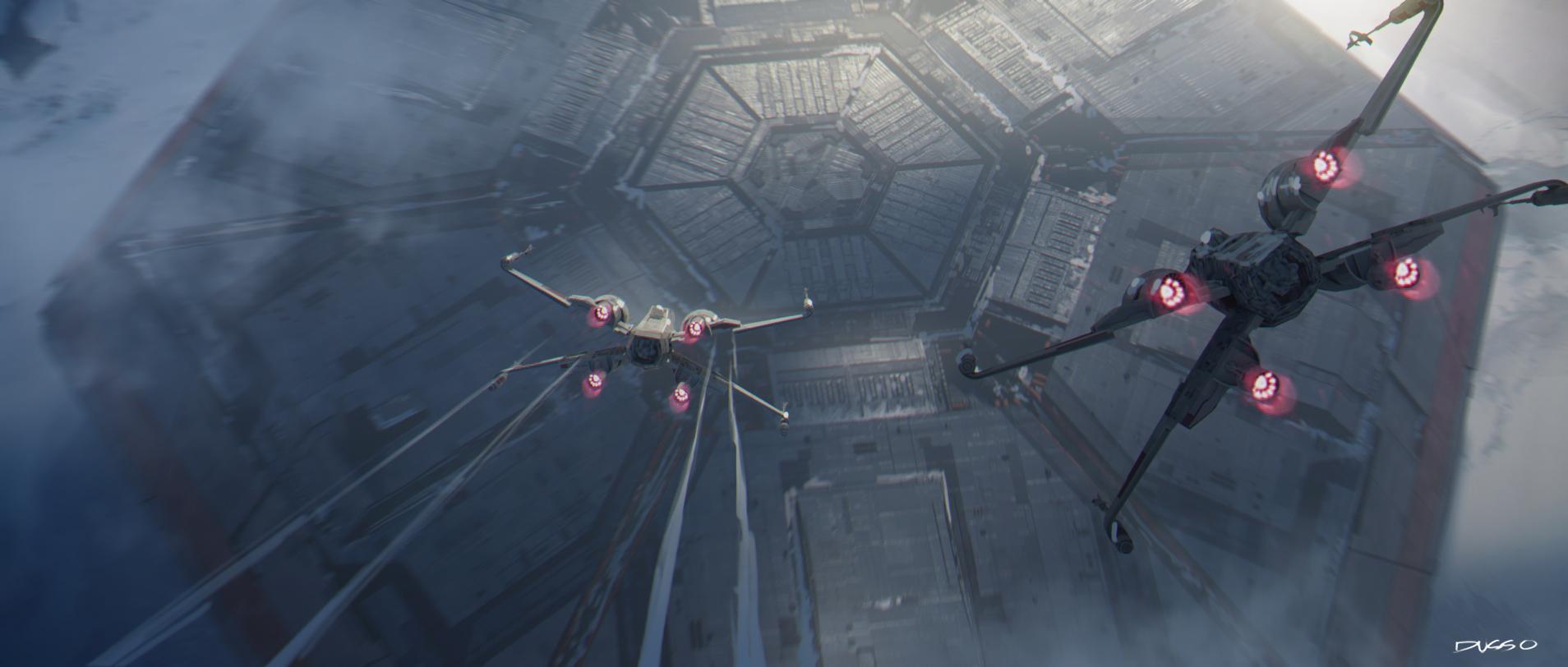 concept-art-dusseault-star-wars-tie-fighter