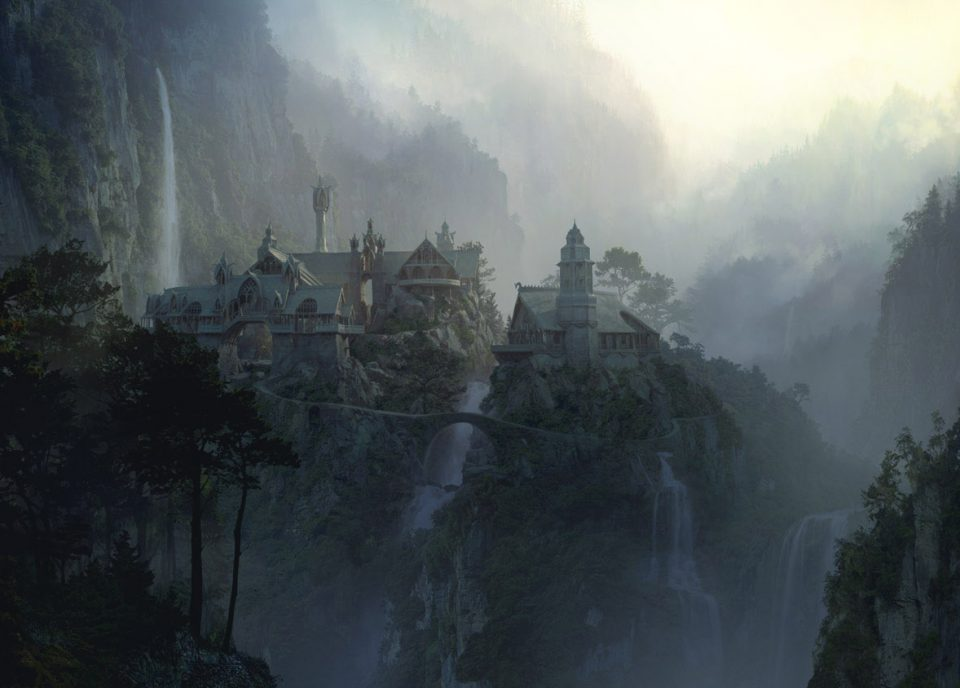 digital-painting-dusso-forest-city-waterfall